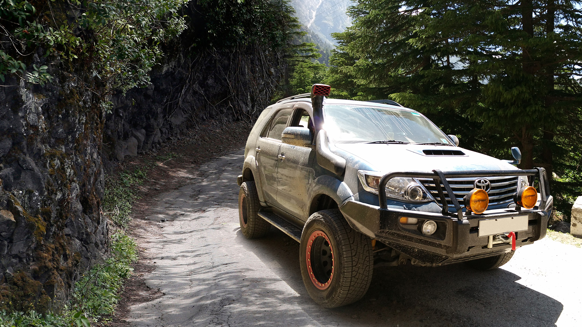 fortuner prise in himachal