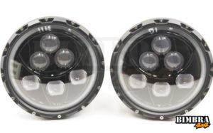 Head Lights Bimbra 4x4