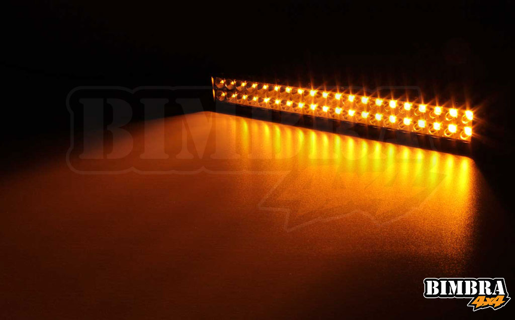 Amber-Light-LED-Bars