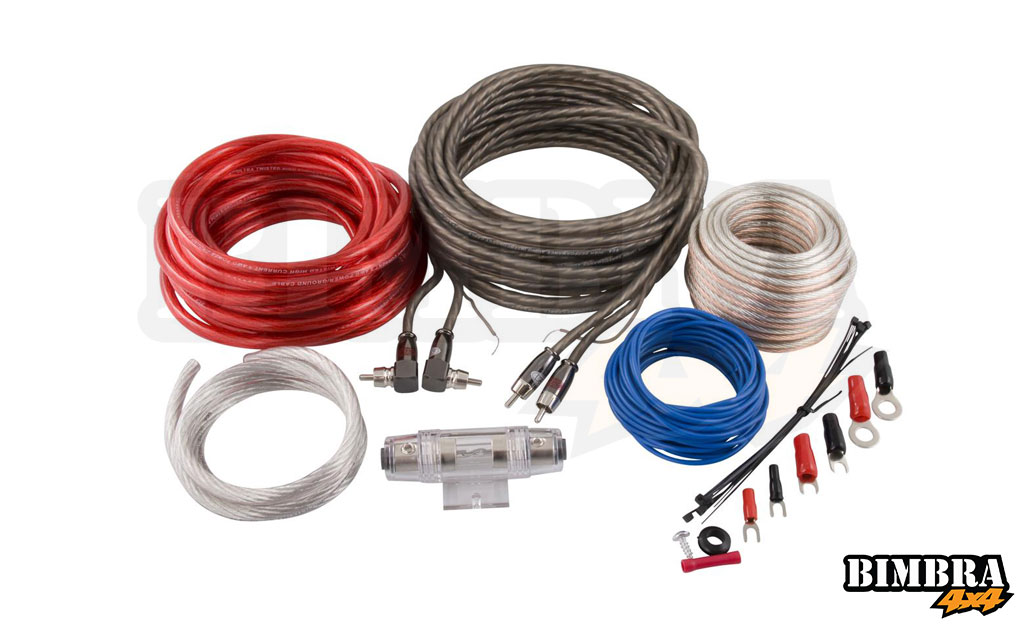 Amp-Wiring-Kit