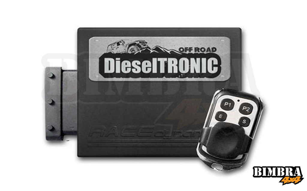 Dieseltronics-Off-Road