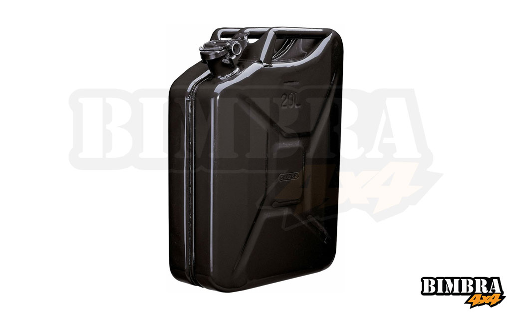 Jerry-Can-20ltr-Metal-Black