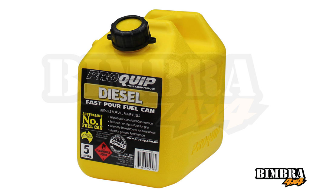 Jerry-Can-ProQuip-Plastic-5ltr-Yellow