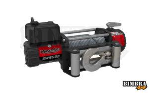 Musclelift-Steel