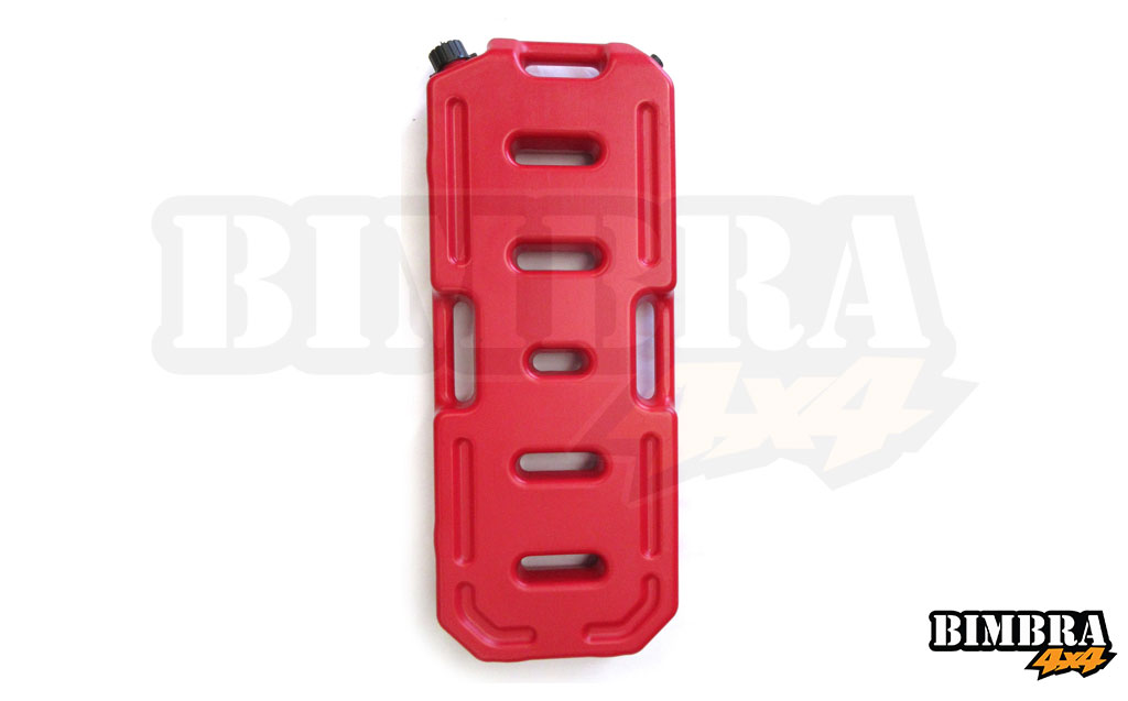 Plastic-Jerry-CanSand-Ladder-20ltr-Red