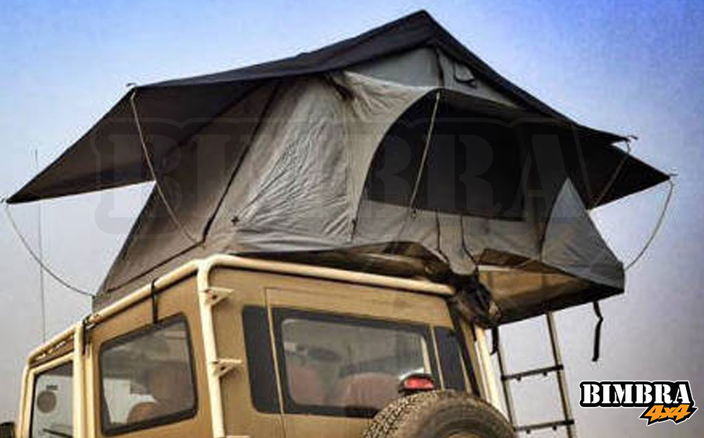 Roof-Top-Tent-open ... & Roof Top Tent | Bimbra 4x4