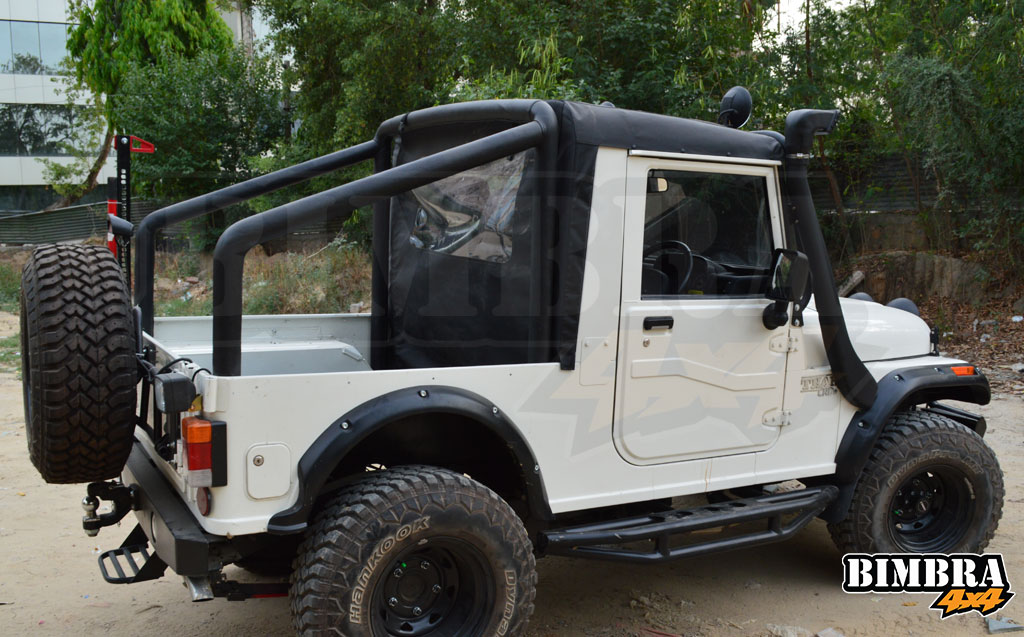 ... Soft-Top-Half-1 ... & Full u0026 Half Soft Top | Bimbra 4x4