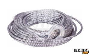 Steel-Rope