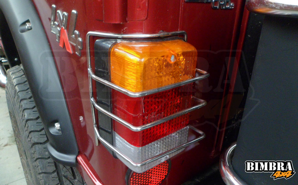 Tail-Light-Grill-Chrome