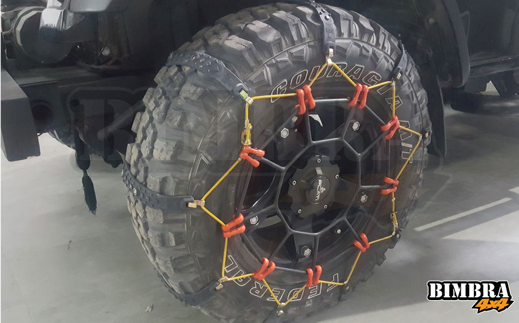 Urethane-Snow-Chain