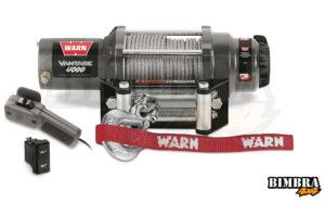 Warn-Vantage