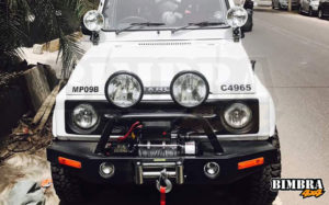 Gypsy-62