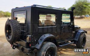 Bimbra 4x4 Mahindra Thar Hardtop