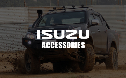 ISUZU V-Cross Bimbra $x4