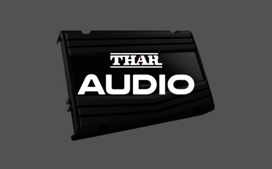 Thar Audio