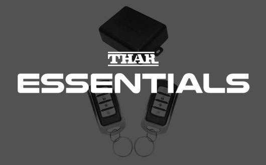 Thar Essential