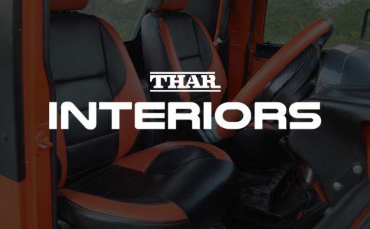 Thar Interior