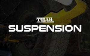 Thar Suspension