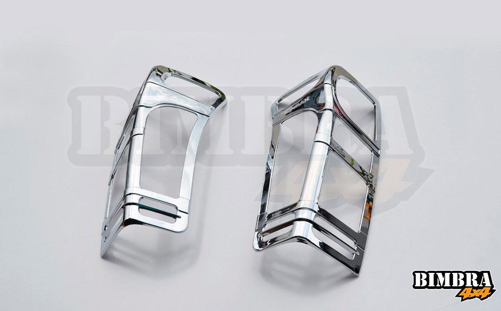 Chrome-Rear-Tail-Light-Tailgate-Surroundi-Garnish-Trim-for-Isuzu-D-Max-12-17-302150966937