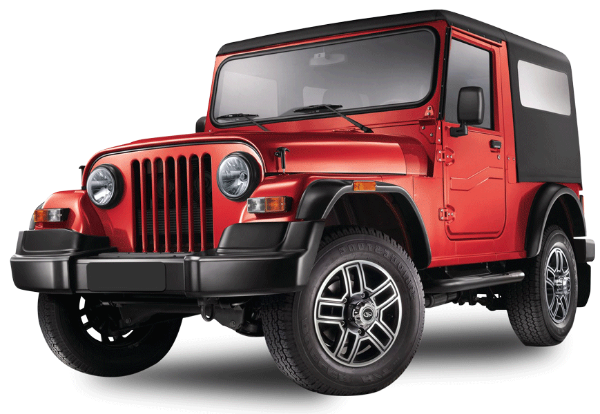 Are you looking for customization options for your Thar?